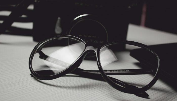 Как изготавливают очки на заказ
