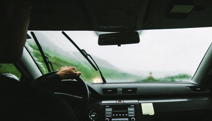Как выбрать личного шофёра