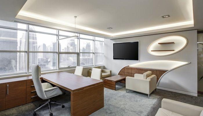 Офисные кресла и их особенности