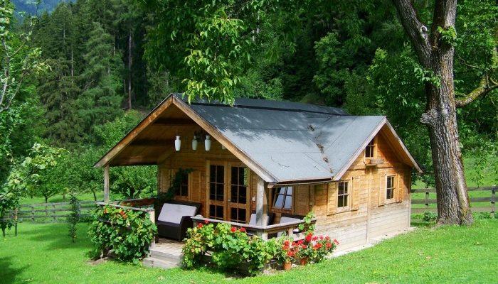 Проект деревянного дома в Перми — «Пермский ДСК»