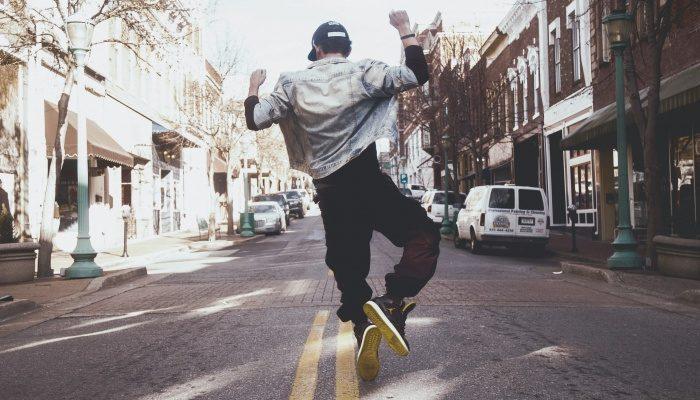 Рэп-культура и её стиль