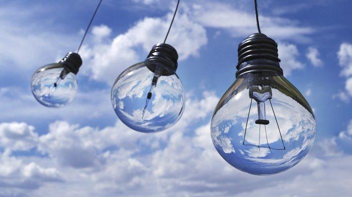 Современные лампы и их особенности