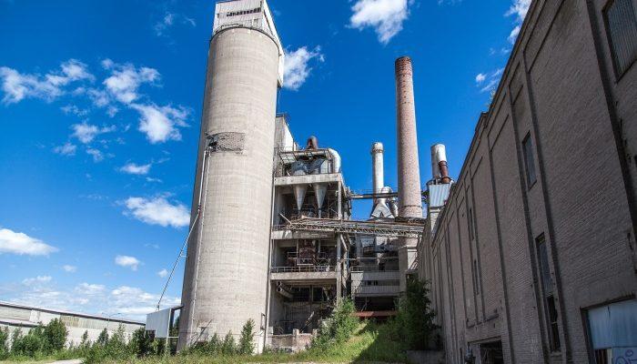 Как развивалась газовая промышленность