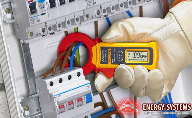 Услуги электролаборатории. Как быть в безопасности