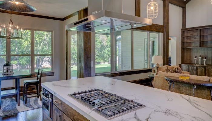 6 распространённых ошибок дизайна кухни