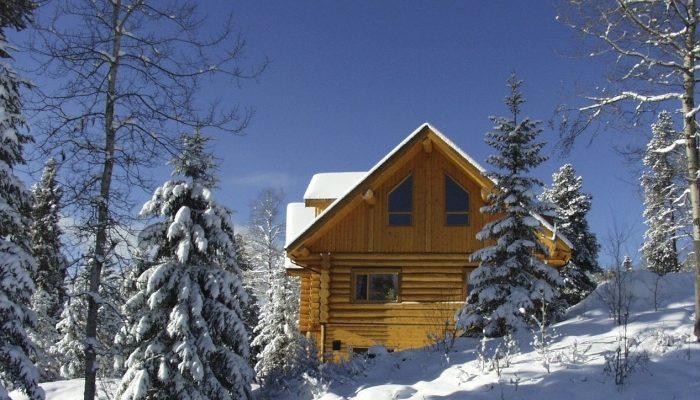 Строительство деревянных домов: доступные виды