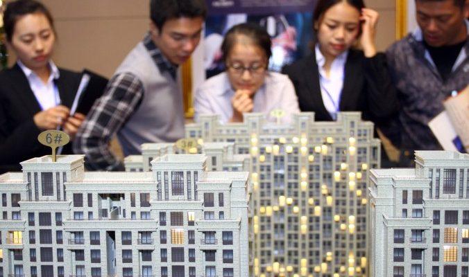 Китайский миллиардер назвал рынок недвижимости Китая самым большим пузырём в истории