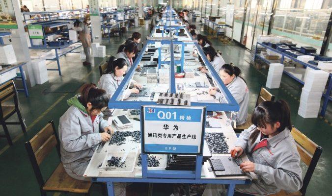 Китай запустит пилотную программу по трудоустройству иностранцев