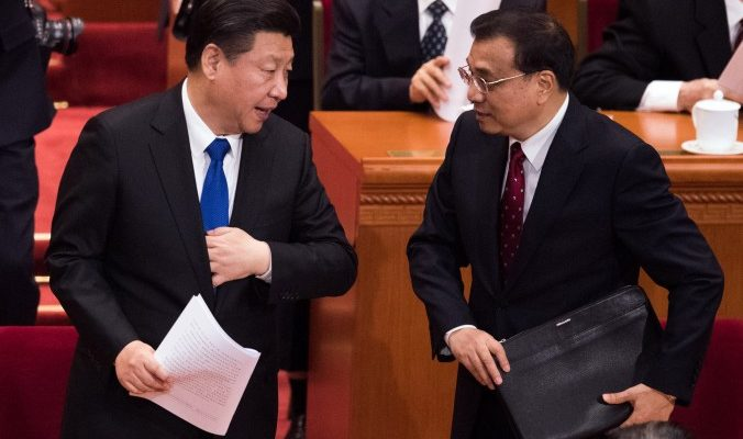 Ответ журналиста на вопросы читателя о фракционной борьбе в Китае