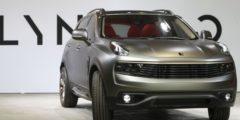 Станет ли китайский Geely автомобилем будущего?