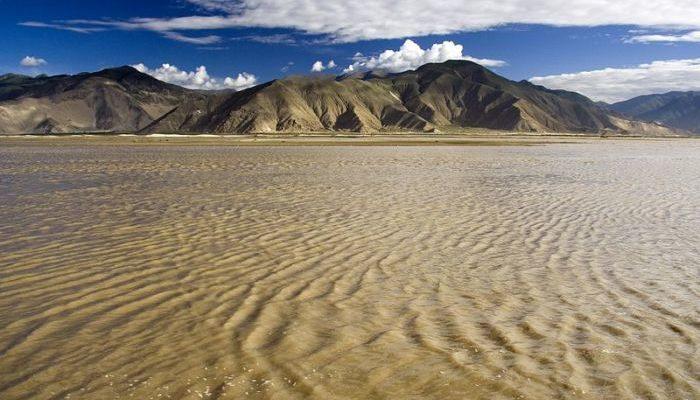 Планы Китая и Индии перегородить реку Брахмапутру угрожают Гималаям