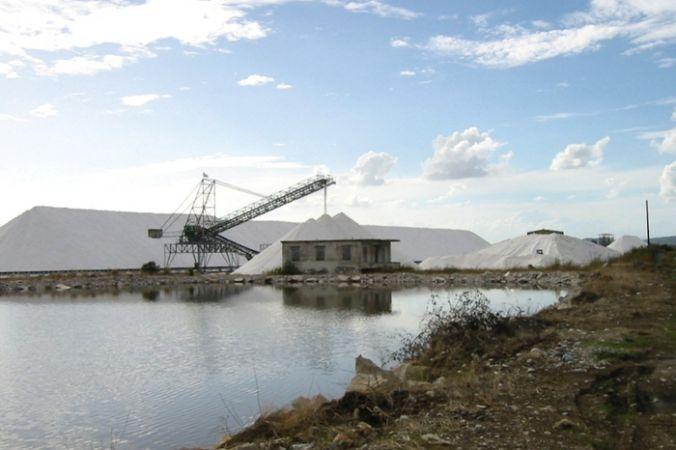 Добыча соли. Фото: AlMare/ru.wikipedia.org/CC BY-SA 3.0
