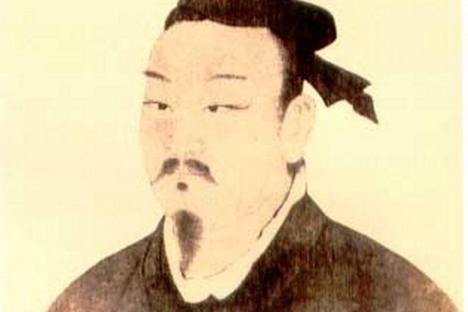 Чжэн Сюань.