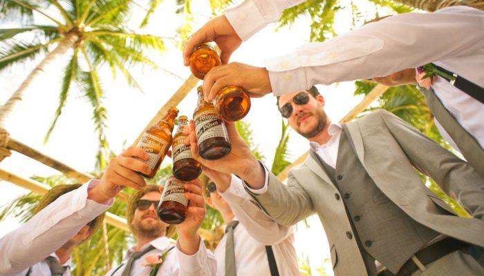 Знаете ли вы? 5 интересных фактов об алкоголе