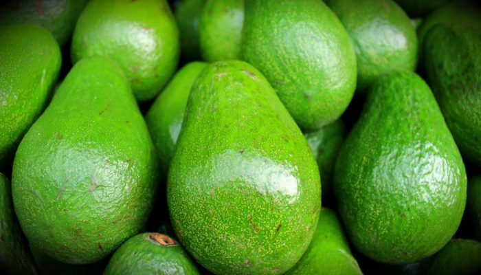 Антиоксидантная мощь авокадо