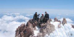 Тайна древнего генома: почему тибетцы могут жить на больших высотах