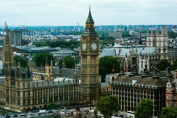Слушания в парламенте Великобритани о принудительном извлечении органов в Китае состоялись во вторник, 11 октября 2016 года. Фото: unsplash