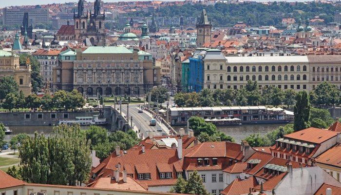 ТОП-5 самых интересных музеев Праги