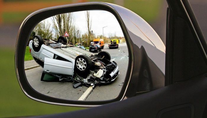 Как обезопасить себя на дорогах