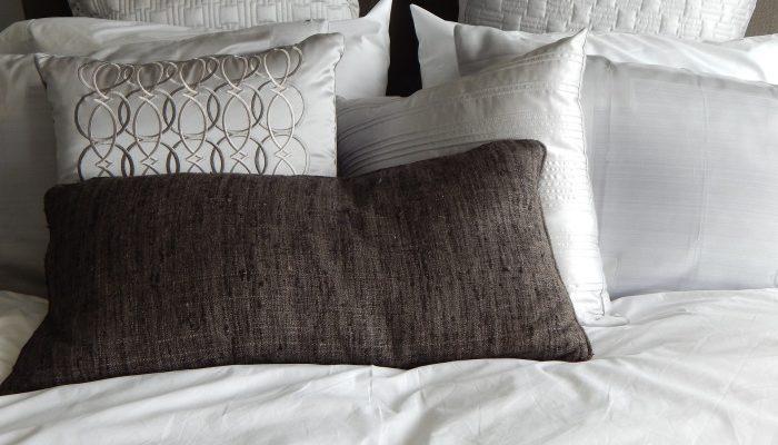 Хорошая подушка — залог здорового сна