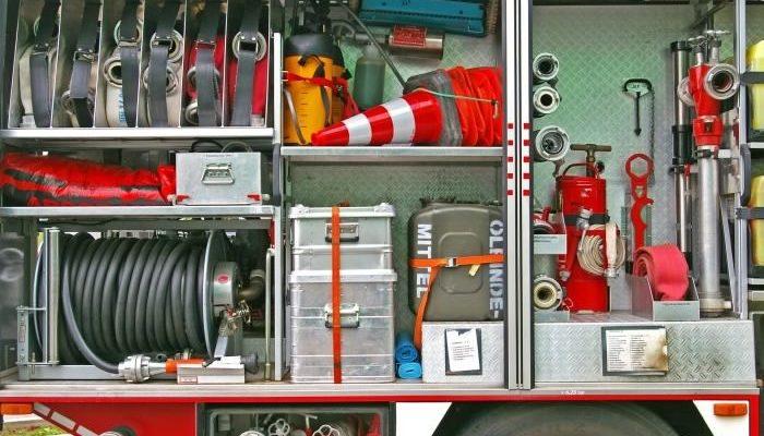 Пожарная безопасность на предприятии