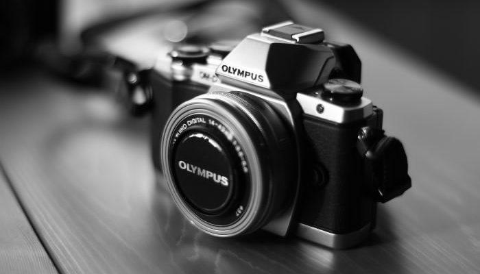 Как устроен цифровой фотоаппарат