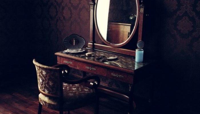 Зеркала и их изготовление