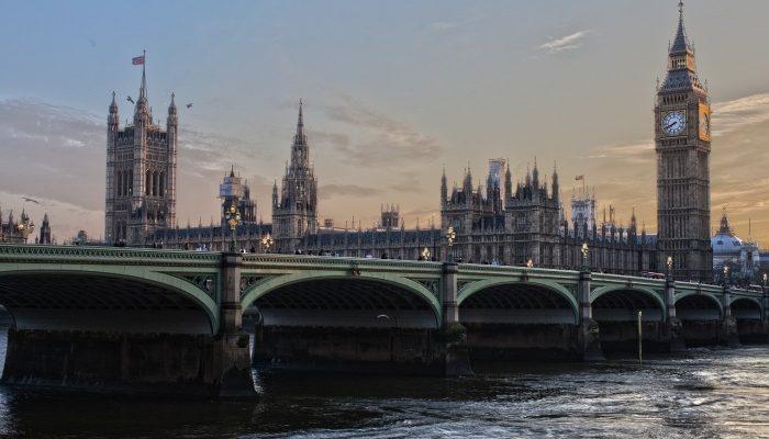 Самостоятельное получение британской визы