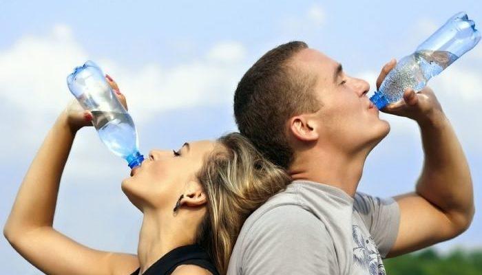Как очищают питьевую воду
