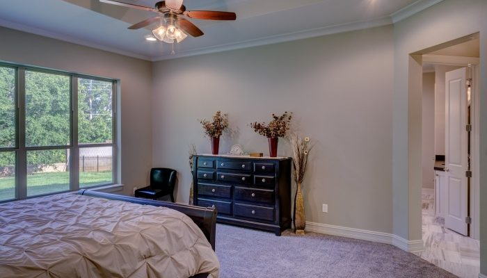Дизайн спальни — сделаем комнату комфортной