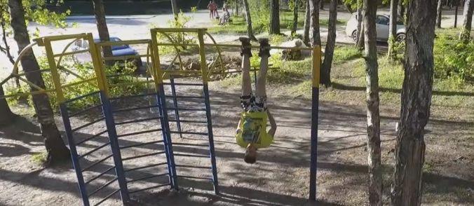 Фото скришот с сайта youtube.com
