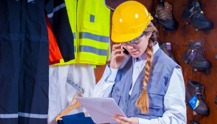 Охрана труда на производстве — конституционное право работника