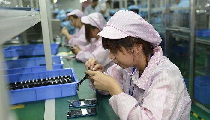 Смартфоны начнут дорожать осенью из-за дефицита микросхем