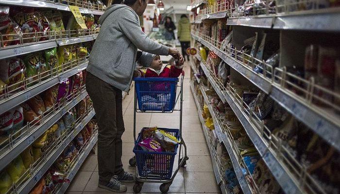 Деньги на продукты предложили выдавать нуждающимся россиянам