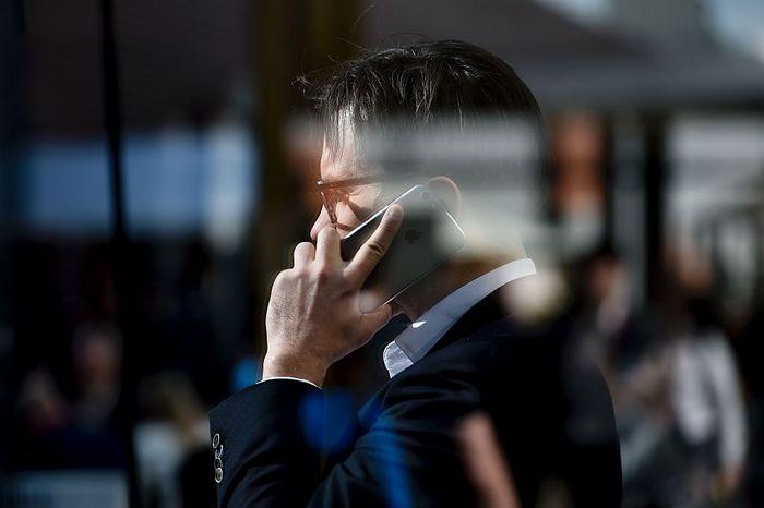 Фото: JOSEP LAGO/AFP/Getty Images)