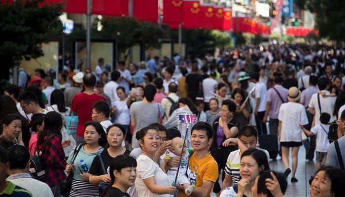 В Китае прошёл банкет для 32 тысяч однофамильцев