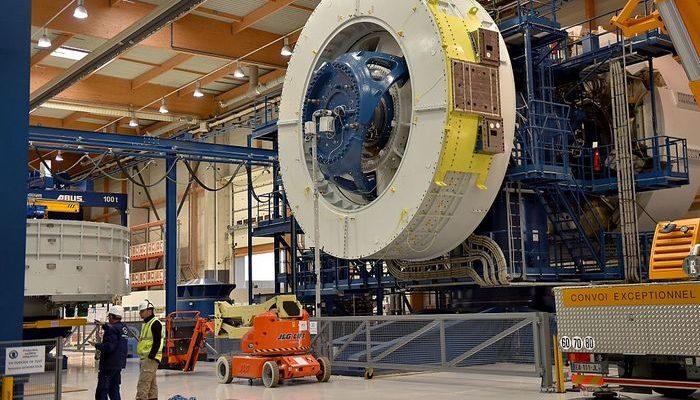 Китай построит в Карелии морскую ветроэлектростанцию за 9 млрд рублей