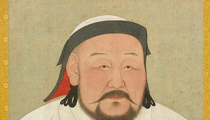 Редкая банкнота династии Мин найдена внутри китайской скульптуры