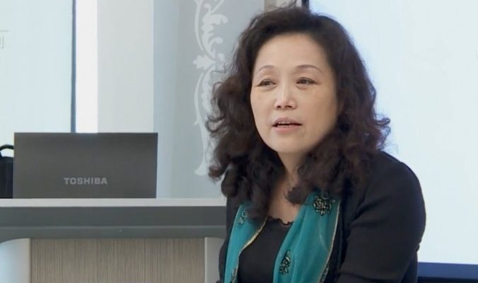 Китайский профессор рассказала о любви Си Цзиньпина к традиционной культуре