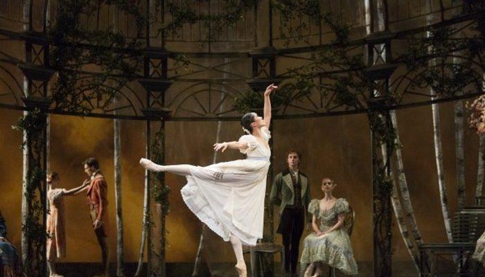 Как китаянки стали зарубежными прима-балеринами