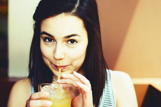 сок, питание