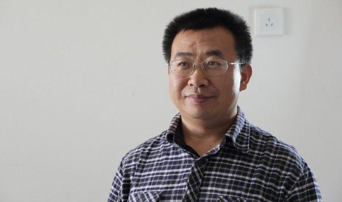 Последнее интервью с китайским адвокатом-правозащитником перед его исчезновением