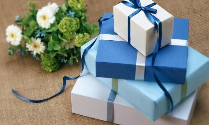 Идеи лучших подарков на все случаи жизни