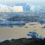 Арктика. Фото: pixabay.com