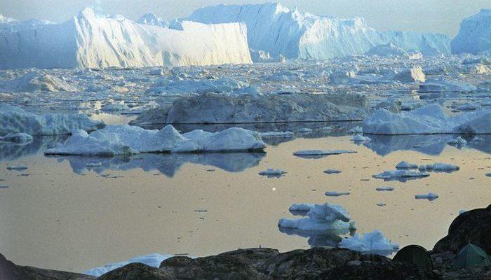 Китай участвует в переговорах о промысле в Арктике