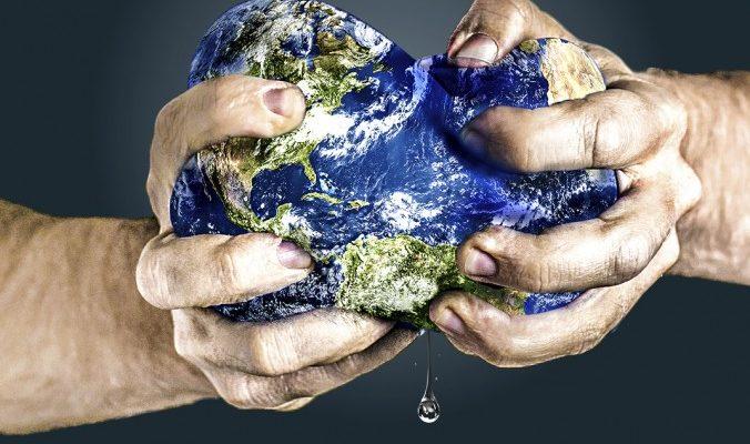 Грядёт глобальный кризис водных ресурсов