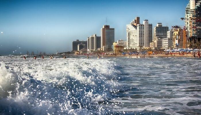 Особенности отдыха в Тель-Авиве