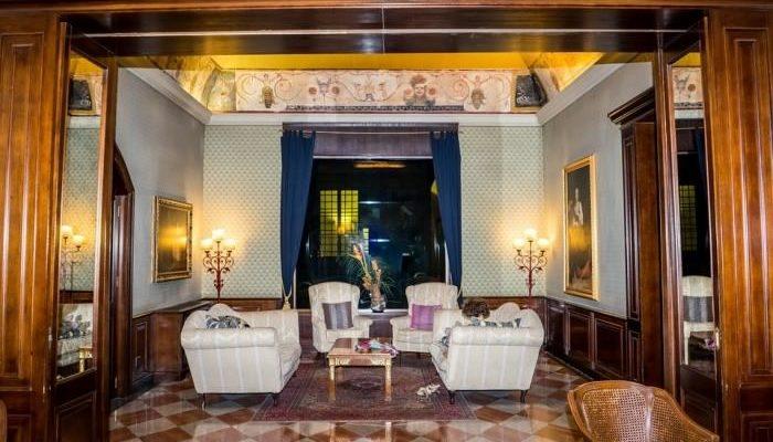 Итальянская мебель — аристократичная изысканность в российском интерьере