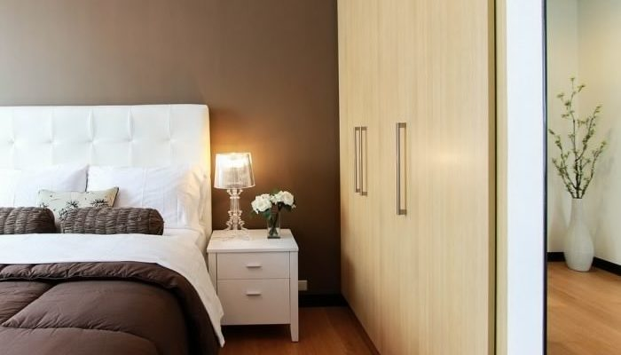 Как выбрать мебель для спальни: полезные советы