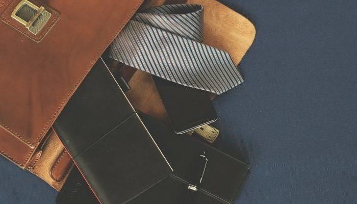 Советы мужчинам: как выбрать сумку